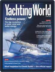 Yachting World (Digital) Subscription June 1st, 2015 Issue