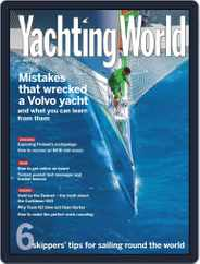 Yachting World (Digital) Subscription May 1st, 2015 Issue