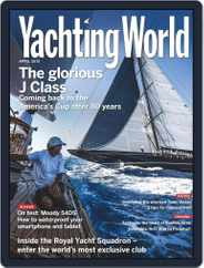 Yachting World (Digital) Subscription April 1st, 2015 Issue