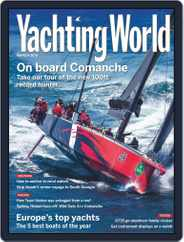 Yachting World (Digital) Subscription March 1st, 2015 Issue