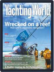Yachting World (Digital) Subscription December 8th, 2014 Issue