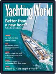 Yachting World (Digital) Subscription November 12th, 2014 Issue