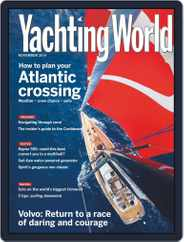 Yachting World (Digital) Subscription October 8th, 2014 Issue