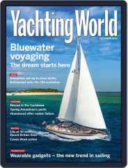 Yachting World (Digital) Subscription September 10th, 2014 Issue