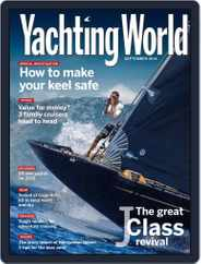 Yachting World (Digital) Subscription August 20th, 2014 Issue