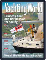 Yachting World (Digital) Subscription July 9th, 2014 Issue
