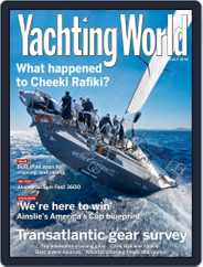 Yachting World (Digital) Subscription June 11th, 2014 Issue