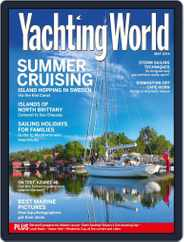 Yachting World (Digital) Subscription April 9th, 2014 Issue