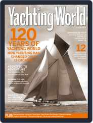 Yachting World (Digital) Subscription March 12th, 2014 Issue
