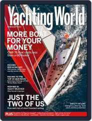 Yachting World (Digital) Subscription January 8th, 2014 Issue