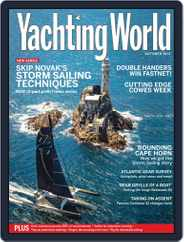 Yachting World (Digital) Subscription September 11th, 2013 Issue