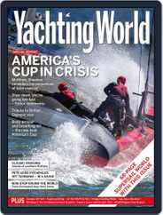 Yachting World (Digital) Subscription June 12th, 2013 Issue