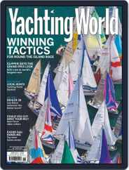 Yachting World (Digital) Subscription May 8th, 2013 Issue