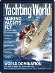 Yachting World (Digital) Subscription March 13th, 2013 Issue