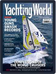 Yachting World (Digital) Subscription February 13th, 2013 Issue