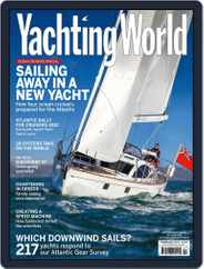 Yachting World (Digital) Subscription January 9th, 2013 Issue