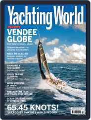 Yachting World (Digital) Subscription December 12th, 2012 Issue