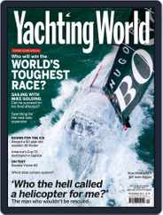 Yachting World (Digital) Subscription November 7th, 2012 Issue