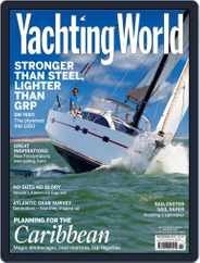 Yachting World (Digital) Subscription October 10th, 2012 Issue