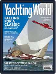 Yachting World (Digital) Subscription September 12th, 2012 Issue