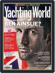 Yachting World (Digital) Subscription July 11th, 2012 Issue