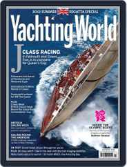 Yachting World (Digital) Subscription June 13th, 2012 Issue