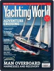 Yachting World (Digital) Subscription May 9th, 2012 Issue