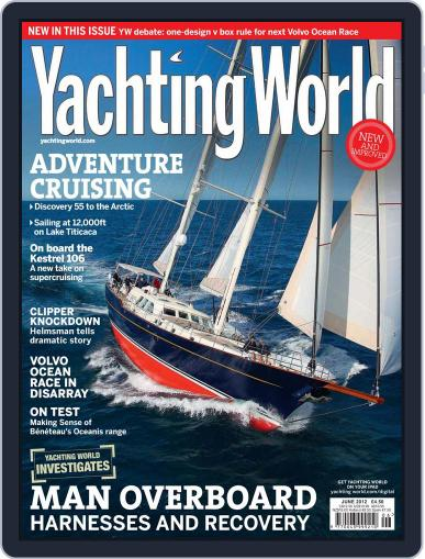 Yachting World (Digital) May 9th, 2012 Issue Cover