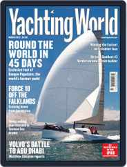 Yachting World (Digital) Subscription February 9th, 2012 Issue