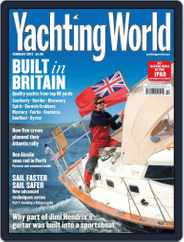 Yachting World (Digital) Subscription January 11th, 2012 Issue