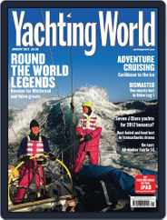 Yachting World (Digital) Subscription December 13th, 2011 Issue