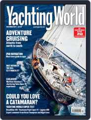 Yachting World (Digital) Subscription November 9th, 2011 Issue
