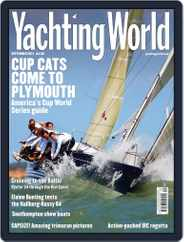 Yachting World (Digital) Subscription August 10th, 2011 Issue