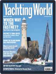 Yachting World (Digital) Subscription July 13th, 2011 Issue