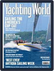 Yachting World (Digital) Subscription June 8th, 2011 Issue