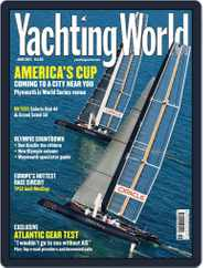 Yachting World (Digital) Subscription May 11th, 2011 Issue