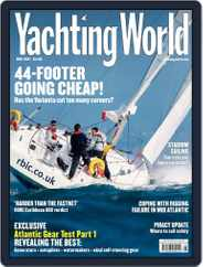 Yachting World (Digital) Subscription April 13th, 2011 Issue