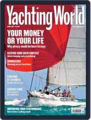 Yachting World (Digital) Subscription March 12th, 2011 Issue