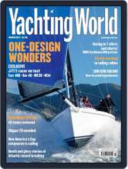Yachting World (Digital) Subscription February 9th, 2011 Issue