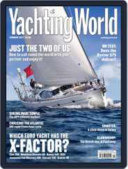 Yachting World (Digital) Subscription January 12th, 2011 Issue