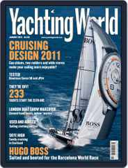 Yachting World (Digital) Subscription December 7th, 2010 Issue