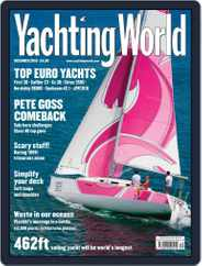 Yachting World (Digital) Subscription November 9th, 2010 Issue