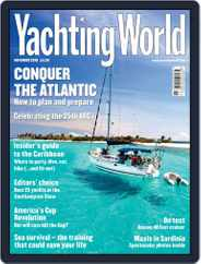 Yachting World (Digital) Subscription October 8th, 2010 Issue