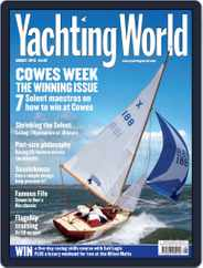 Yachting World (Digital) Subscription July 6th, 2010 Issue