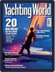 Yachting World (Digital) Subscription June 8th, 2010 Issue