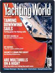 Yachting World (Digital) Subscription May 11th, 2010 Issue