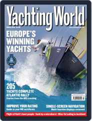 Yachting World (Digital) Subscription February 10th, 2010 Issue