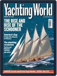 Yachting World (Digital) Subscription January 13th, 2010 Issue