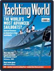 Yachting World (Digital) Subscription December 9th, 2009 Issue
