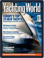 Yachting World (Digital) Subscription November 11th, 2009 Issue